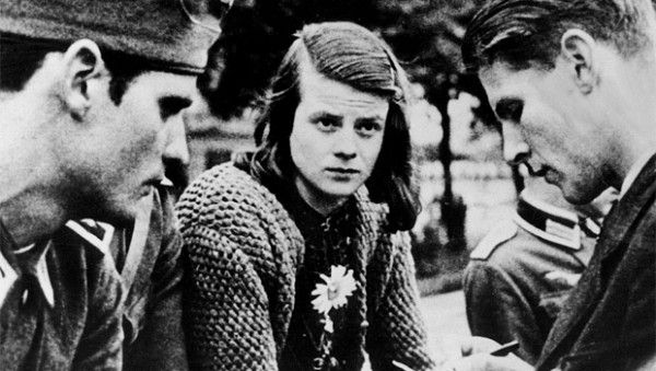 The Truth Behind Sophie Scholl's Death